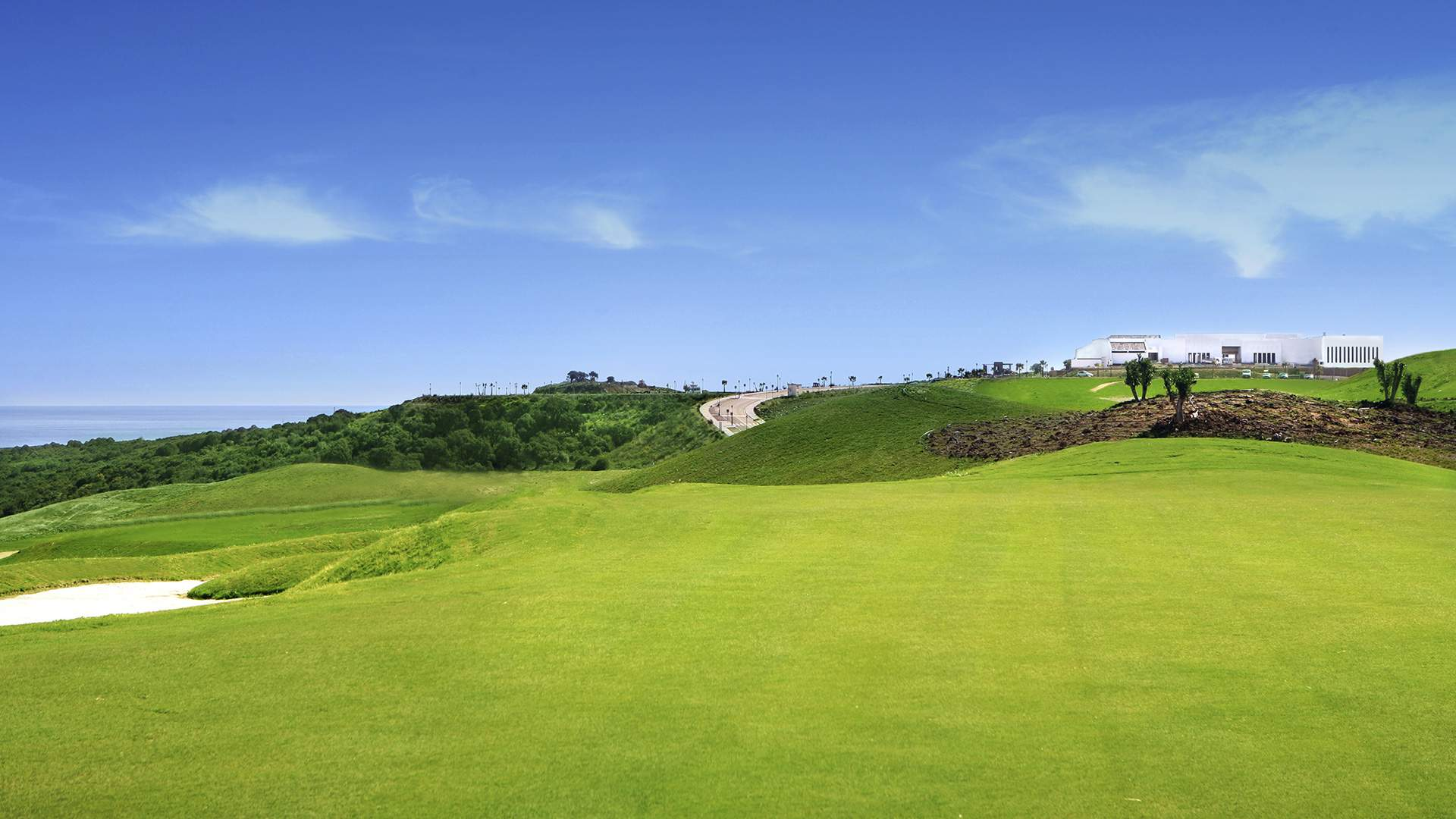 Imagen de Alcaidesa Golf