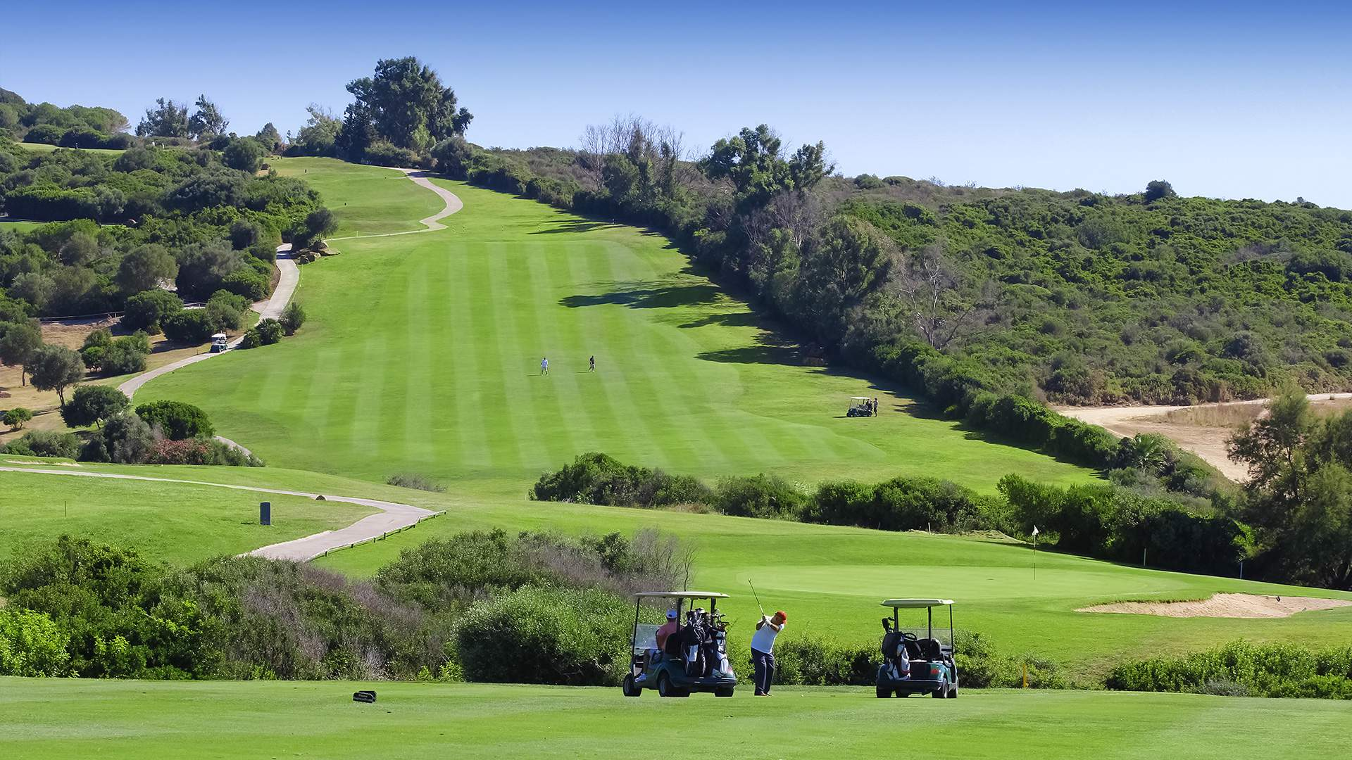 image Alcaidesa Golf