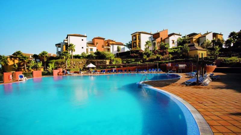 Aldiana Costa del Sol - Alcaidesa Links Golf Resort