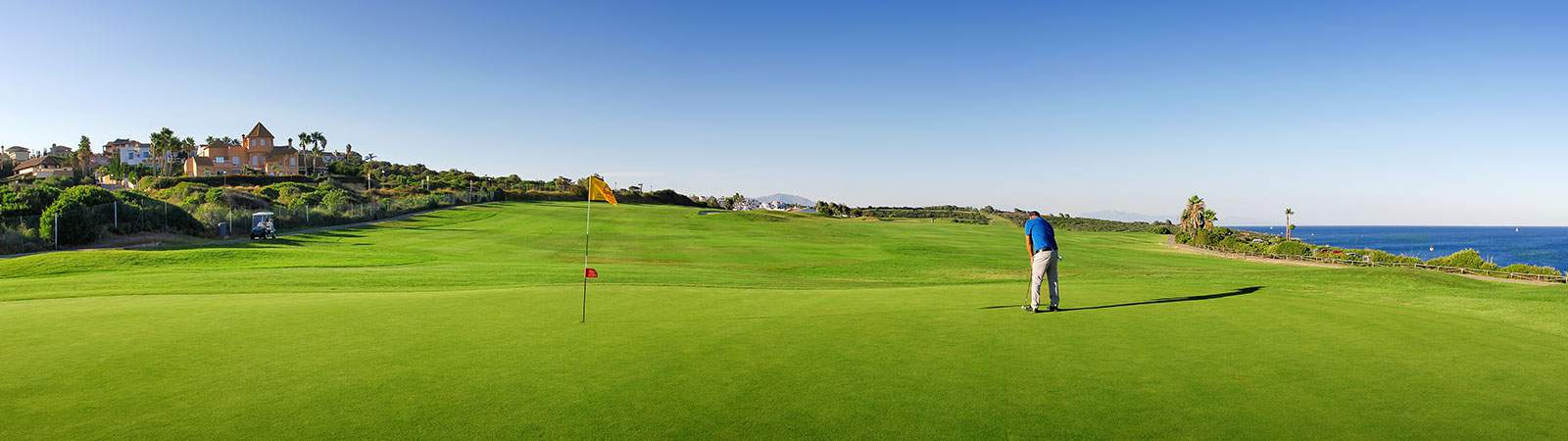 Image: Photo Gallery | Alcaidesa Links Golf Resort