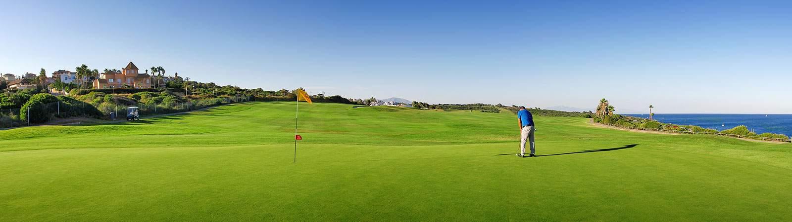 Imagen de Galería de imágenes | Alcaidesa Links Golf Resort