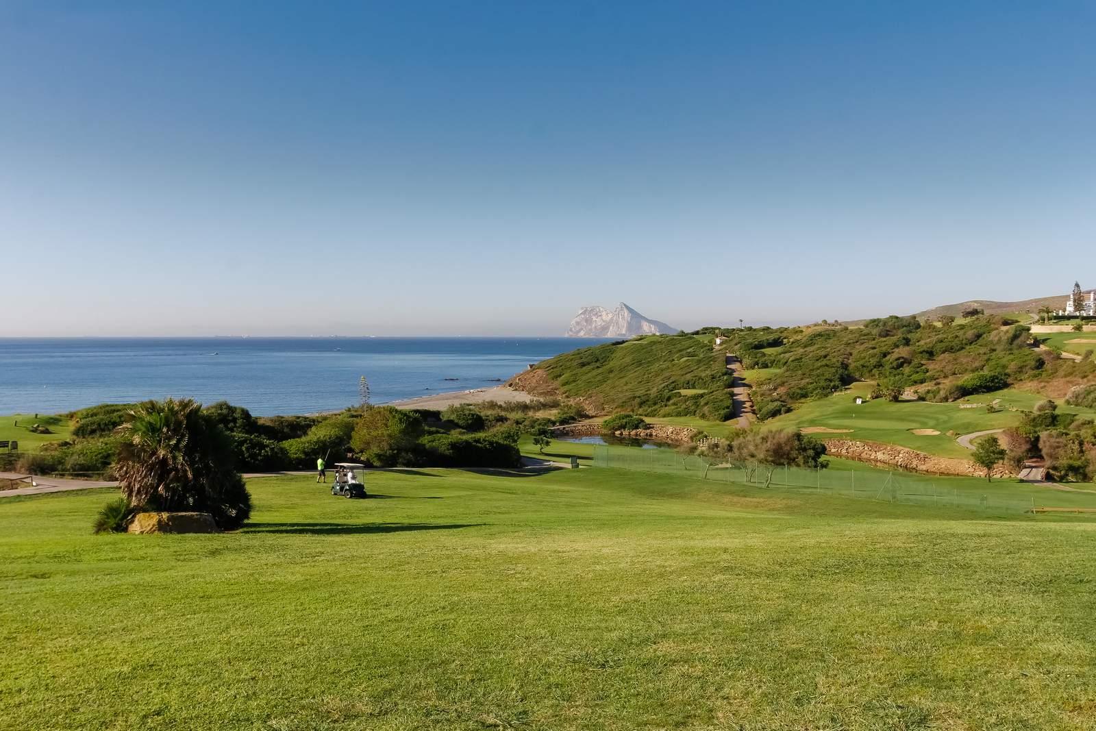 Imagen: Bienvenidos   Alcaidesa Links Golf Resort