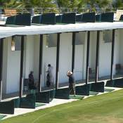 Image of Practice Facilities | Alcaidesa Links Golf Resort