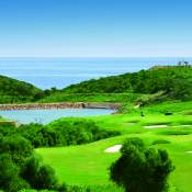 Image of Alcaidesa Heathland | Alcaidesa Links Golf Resort