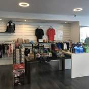 Imagen: Proshop | Alcaidesa Links Golf Resort