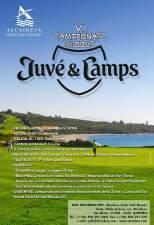 JUVÉ & CAMPS TOURNAMENT 2019 - Alcaidesa Links Golf Resort