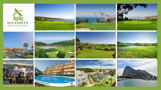 ALCAIDESA AS A TOURIST DESTINATION - Alcaidesa Links Golf Resort