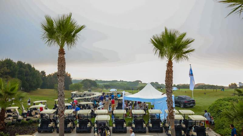 Corporate Events in Alcaidesa Golf - Alcaidesa Links Golf Resort