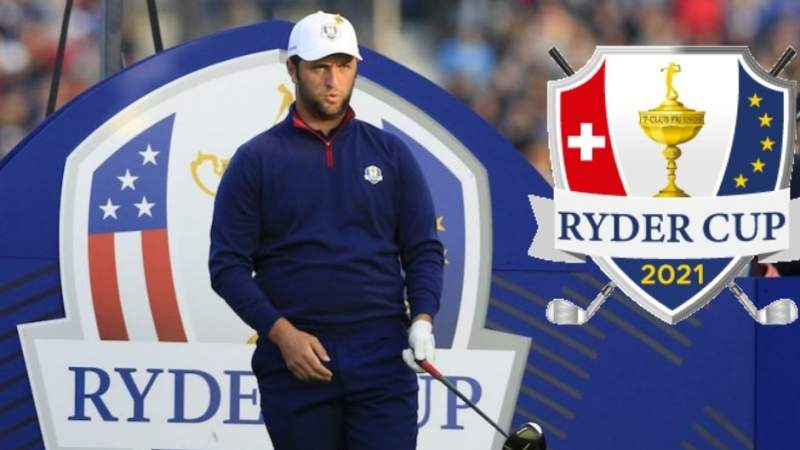 THE RYDER CUP IS BACK!! - Alcaidesa Links Golf Resort