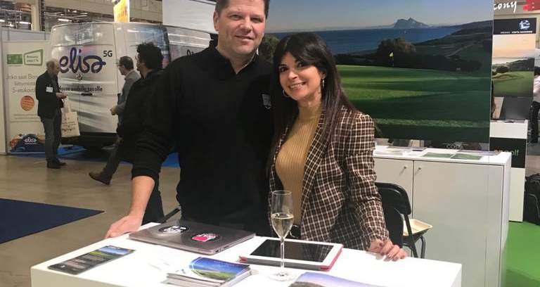 MATKA NORDIC TRAVEL FAIR 2020 - Alcaidesa Links Golf Resort