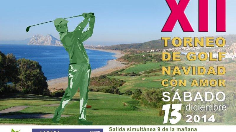 XII Trofeo Navidad con amor - Alcaidesa Links Golf Resort