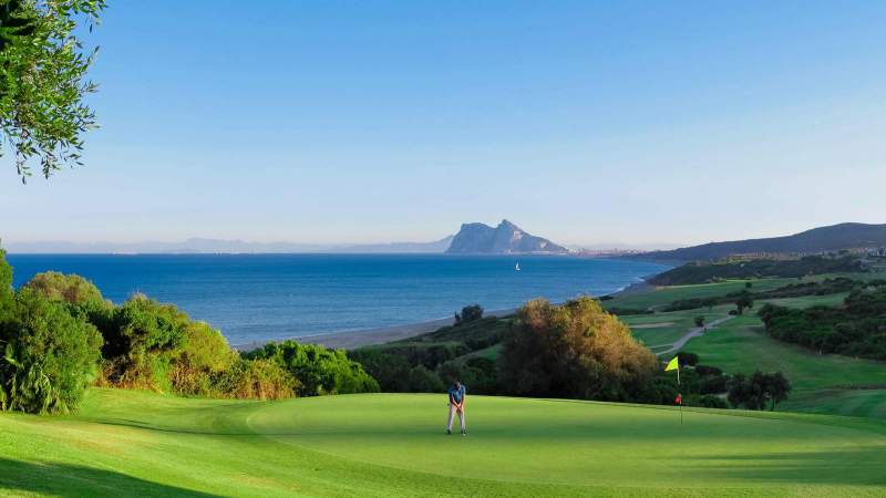 New Restrictions in the Municipy of San Roque by Junta de Andalucia - Alcaidesa Links Golf Resort