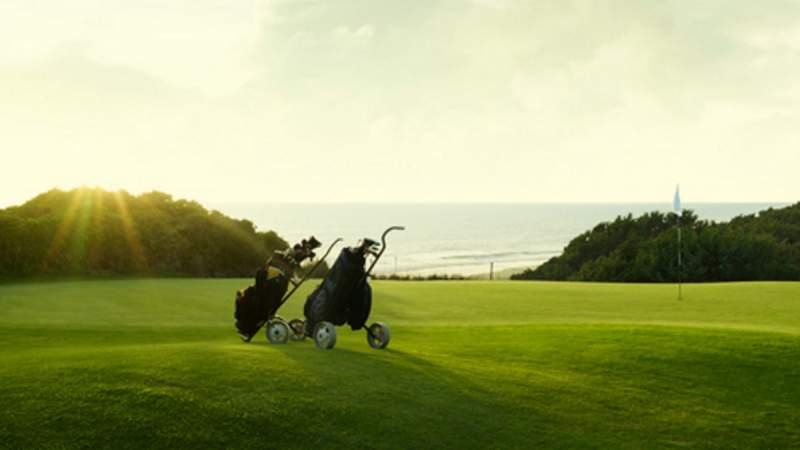 Are you ready to play golf in summer?? - Alcaidesa Links Golf Resort