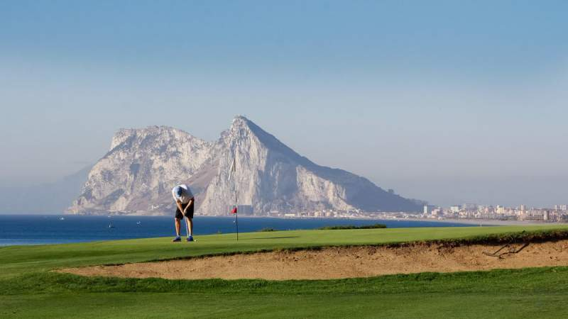 Keys to lower the handicap in one year - Alcaidesa Links Golf Resort