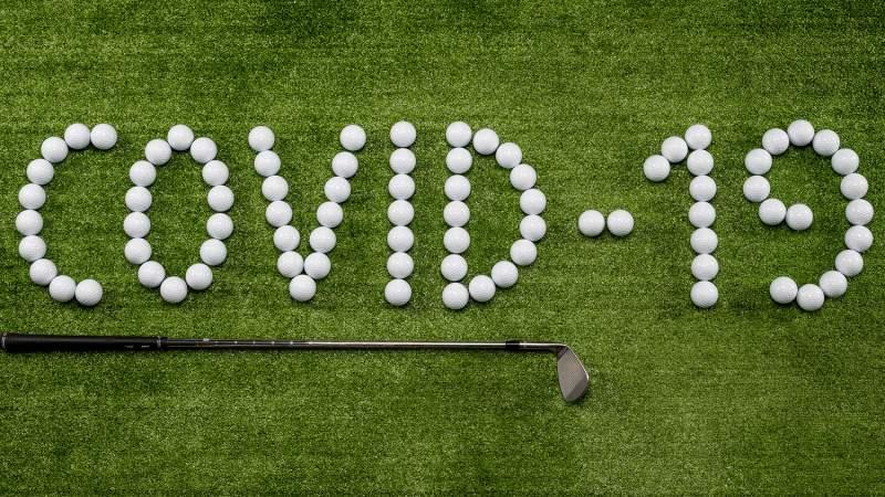 Directrices para la práctica del golf de forma segura (Covid-19) - Alcaidesa Links Golf Resort