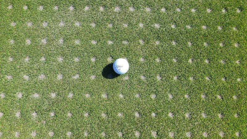THE MAINTENANCE OF THE GOLF COURSE: WHY IS THE FIELD IMPORTANT IMPORTANT? - Alcaidesa Links Golf Resort