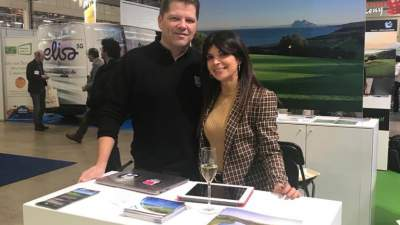 Image: MATKA NORDIC TRAVEL FAIR 2020 | Alcaidesa Links Golf Resort