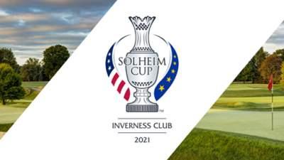 Image: COPA SOLHEIM 31st AUGUST-06th SEPTEMBER 2021   Alcaidesa Links Golf Resort