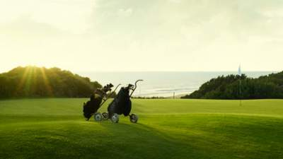 Image: Are you ready to play golf in summer?? | Alcaidesa Links Golf Resort