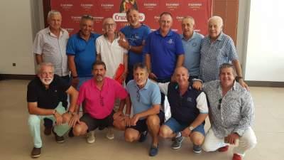 Image: CRUZCAMPO TOURNAMENT 2018 | Alcaidesa Links Golf Resort