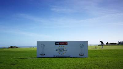 Image: JUNIOR EUROPEAN OPEN 2019 | Alcaidesa Links Golf Resort