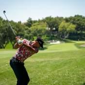 Imagen: VALDERRAMA-ESTRELLA DAMM N.A. ANDALUCÍA MASTERS 2019 | Alcaidesa Links Golf Resort