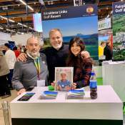 Imagen: MATKA NORDIC TRAVEL FAIR 2020 | Alcaidesa Links Golf Resort