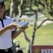 Image of VALDERRAMA-ESTRELLA DAMM N.A. ANDALUCÍA MASTERS 2019 | Alcaidesa Links Golf Resort