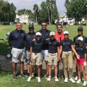 Image of Championship of Spain Interclubes Infantile REALE 2018 | Alcaidesa Links Golf Resort