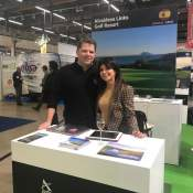 Image of MATKA NORDIC TRAVEL FAIR 2020 | Alcaidesa Links Golf Resort