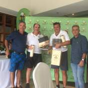 Imagen: III Torneo del Club de Golf Santa Bárbara | Alcaidesa Links Golf Resort