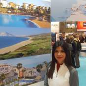 Imagen: Matka Nordic Travel Fair 2019 | Alcaidesa Links Golf Resort