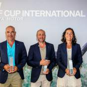 Image of XXX BMW GOLF CUP INTERNATIONAL 2018 | Alcaidesa Links Golf Resort