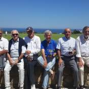 Image of Circuit of Spain Master Senior Ping  | Alcaidesa Links Golf Resort