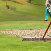 Image of THE MAINTENANCE OF THE GOLF COURSE: WHY IS THE FIELD IMPORTANT IMPORTANT? | Alcaidesa Links Golf Resort