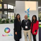 Image of COSTA DEL SOL THE BEST EUROPEAN GOLF DESTINATION BY THE IAGTO IN IGTM 2018 | Alcaidesa Links Golf Resort