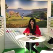 Imagen: Costa del Sol mejor destino de Golf Europeo por la IAGTO en la IGTM 2018 | Alcaidesa Links Golf Resort