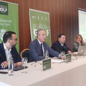 Image of GOLF CONFERENCE IN ALCAIDESA LINKS GOLF RESORT | Alcaidesa Links Golf Resort