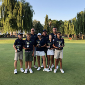 Image of DOUBLE VICTORY FOR THE ALCAIDESA GOLF ACADEMY | Alcaidesa Links Golf Resort